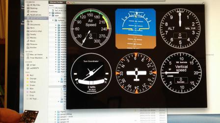 avionics test