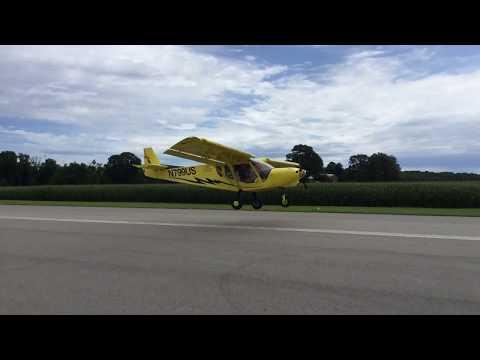 Buzz Air - Dan Niendroff