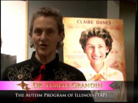 A Conversation With Temple Grandin