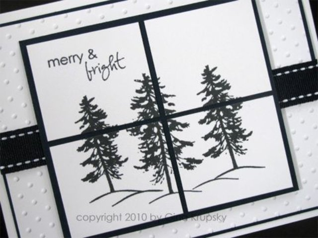 Christmas in July- Project 4
