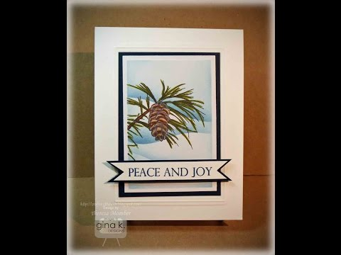 Introducing Peace and Joy