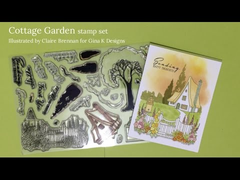 Introducing Cottage Garden