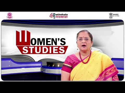 Growth of Contemporary Women's movement in India by Prof. Vibhuti Patel