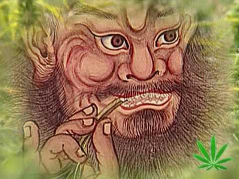 Magic Weed  History Of Marijuana