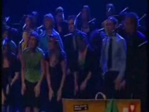 Rain Choir