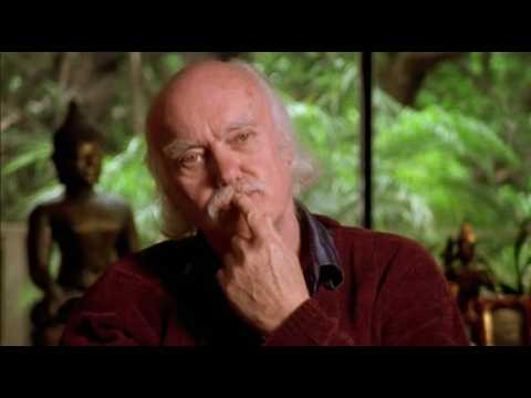 Ram Dass talks about Maharaj Ji