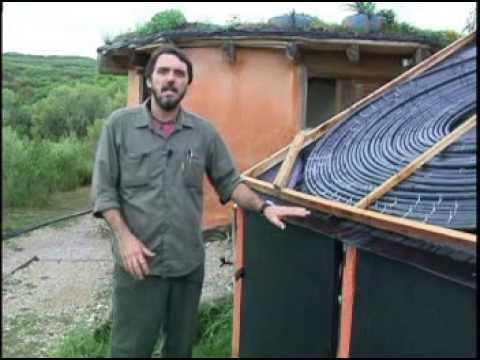 Permacultura - Casa Sustentável