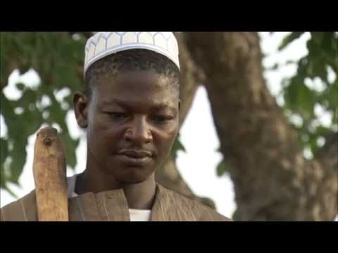 The Man Who Stopped the Desert - trailer 1 Narrated by Hugh Quarshie