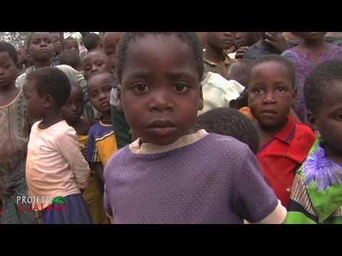 Projeto Malawi - Um gesto de amor em favor de um país esquecido