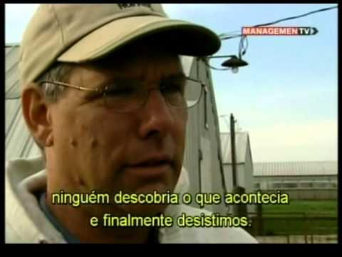 Monsanto: patente do gene do porco (HSM-Management TV)
