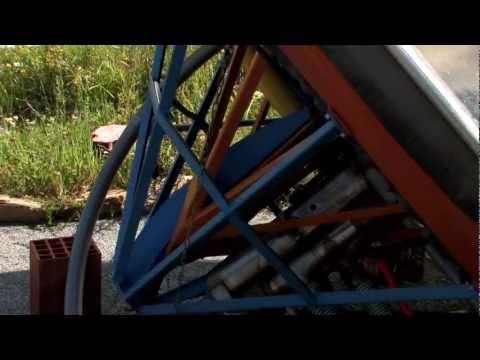 Tamera - SolarVillage Testfield