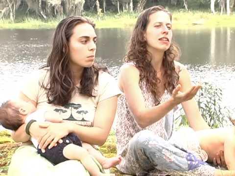 Ecovilas e a Permacultura - PARTE 02/02