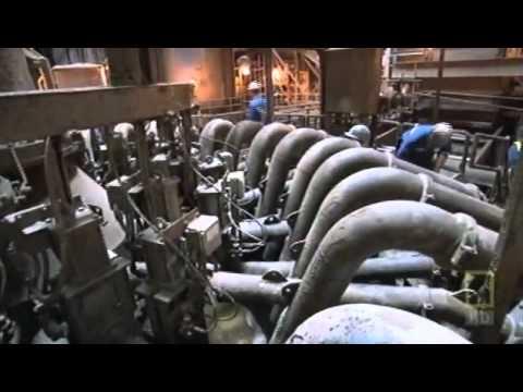 Megastructures   Ultimate Oil Sands Mine