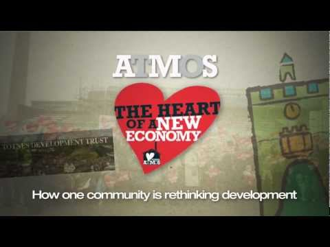 ATMOS the heart of a new economy