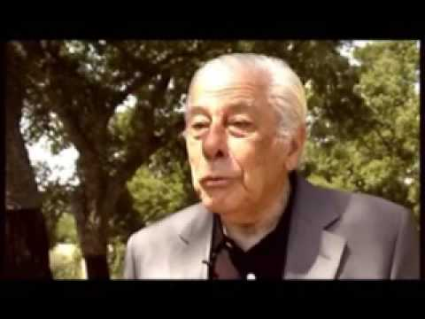"""Arq. Gonçalo Ribeiro Telles """"Em Nome da Terra"""""""