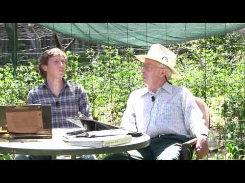 Retired USDA Biologist Francis Mangels on Geoengineering - FULL HD (Interview by John Whyte)