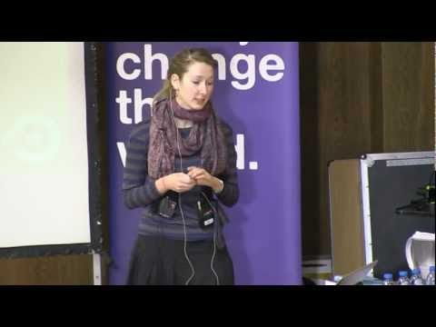 How the current money system is damaging Businesses, Society and Environment (Conference 2013)