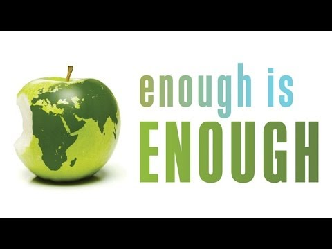 Enough Is Enough: Full Film