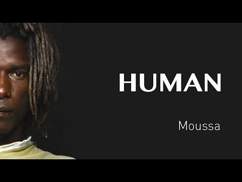 Entrevista com Moussa - ESPANHA - #HUMAN