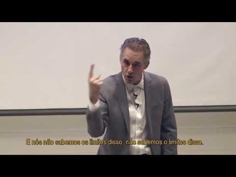 Pare de perder tempo e oportunidades | Jordan Peterson Legendado PT-BR