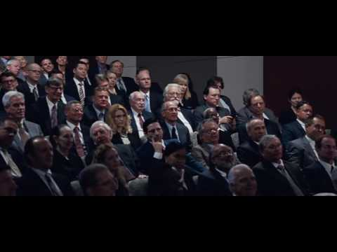 "The Big Short - ""Ali vs Foreman"""