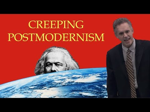 Jordan B Peterson: How to End Postmodernism