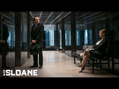 Miss Sloane | Clip - That Is How We Win [HD]