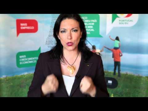 Fernanda Freitas :: Embaixadora Portugal Sou Eu