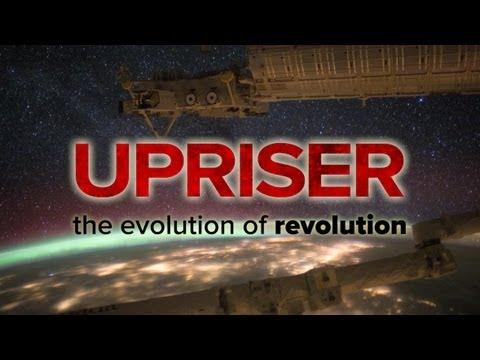 UPRISER // the evolution of revolution