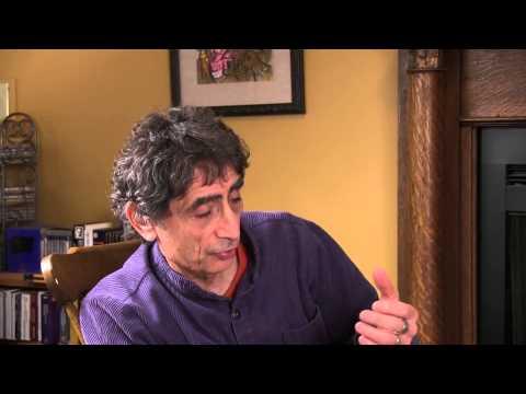 Gabor Maté Interviewed by Matt Berkowitz | Zeitgeist Vancouver Z-Day 2013