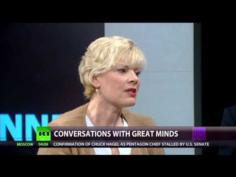 Conversations w/Great Minds - Rethinking Money - What is Money? P1