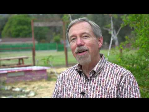 The Permaculture City, an interview with Toby Hemenway