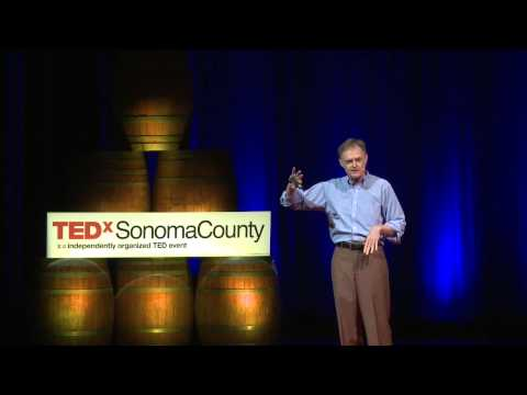 The Story of More:  Richard Heinberg at TEDxSonomaCounty