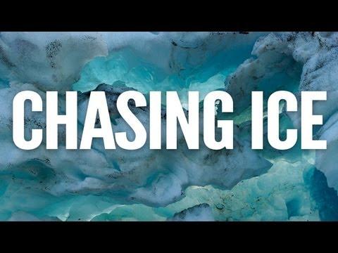 Chasing Ice - film