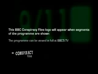 911 and the British Broadcasting Conspiracy