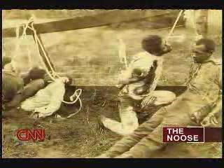 The Noose - CNN - Video 1