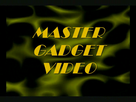 GADGET VIDEO