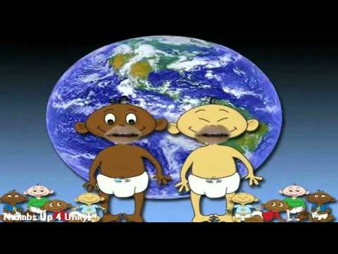 We Are The World - Baby Remix Edition