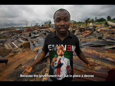 The horrors of (s)Hell in the Niger Delta (1 Spill a day)