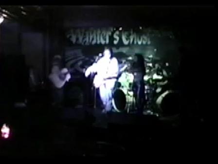 Winters Ghost - 20 Bucks Live!!