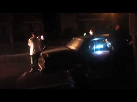 Rochester Police Arrest Woman in Her Front Lawn For Filming Traffic Stop