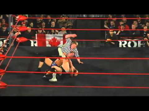 Ring of Honor Wrestling Ep 37 (Air Date 6/02/12) #WatchROH