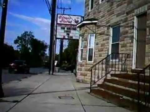 Lansdowne Mountain Bike Video Blog October 10,2012