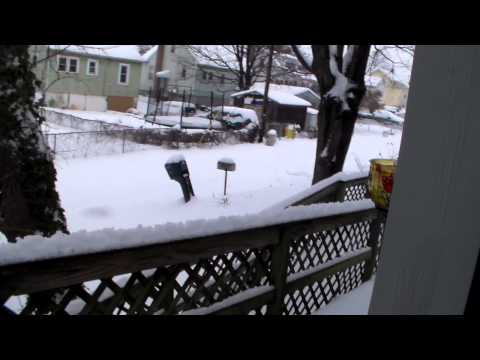 Snowed In Vlog February 13th,2014