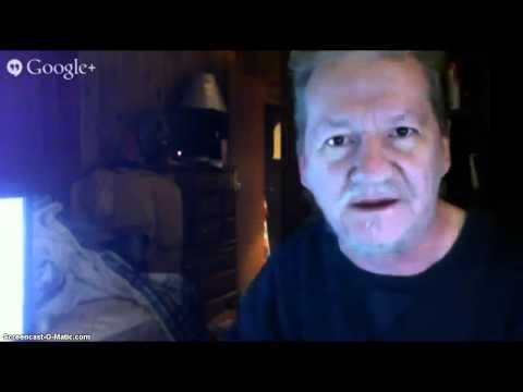 Man Rages Upon Awakening to Find Trolls Have Taken Over His Hangout (VonHelton) CPS Mouse Divorce
