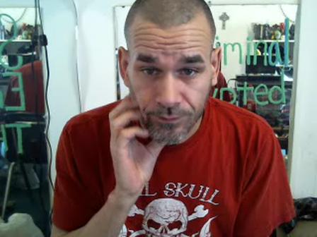 VloggerHeads Puppet Master