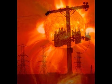 Society crumbles, end of the world:EMP- electromagnetic pulse weapon, could happen at any time