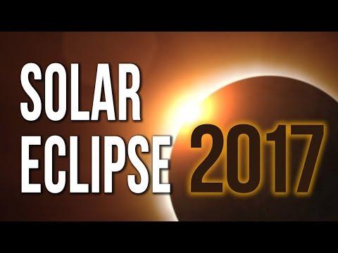 Solar Eclipse in Beatrice, Nebraska August 21st, 2017