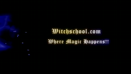 Witchschool