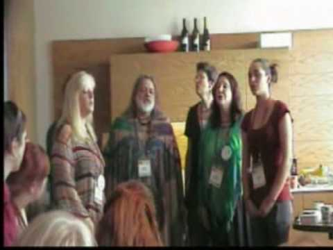 Best of Magick TV - PWR 09 Mother Tongue